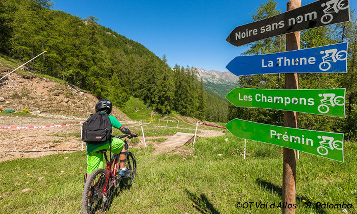 Les Bike Pass
